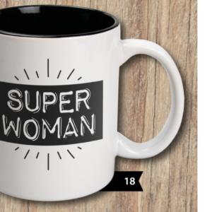 Mok Superwomen