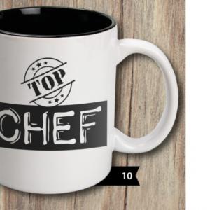 Mok Top Chef