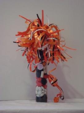snoepkoker oranje