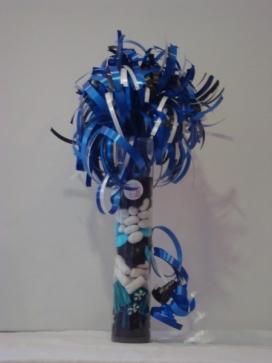 snoepkoker blauw