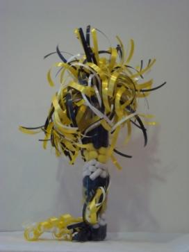 snoepkoker geel