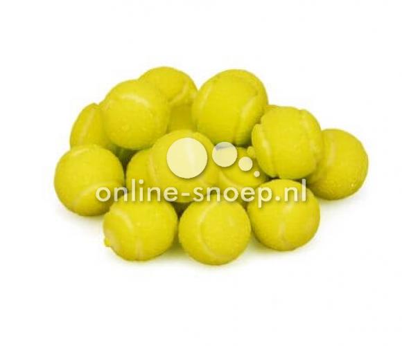 tennisbal gum