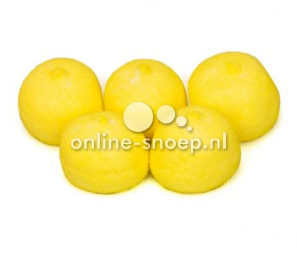 spekbollen geel