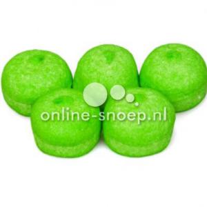 Spekbollen Groen