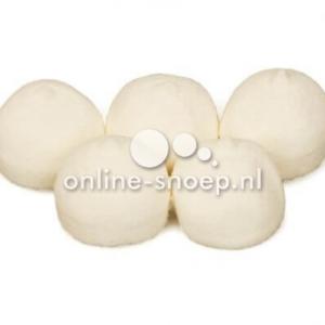 Spekbollen wit